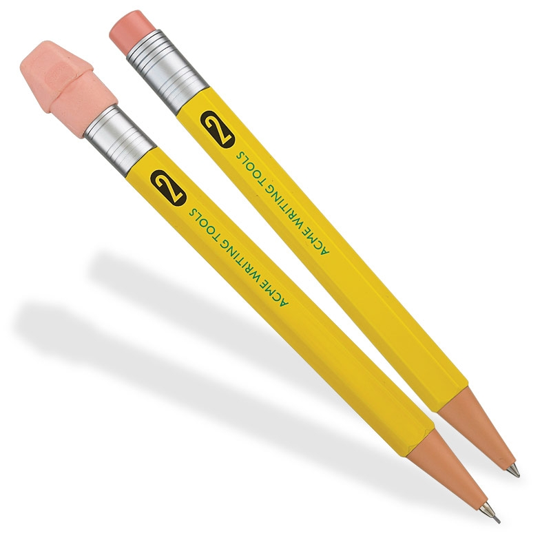 800x800 Pencil Clipart Number 2