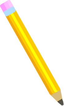 207x341 Pencils Clipart