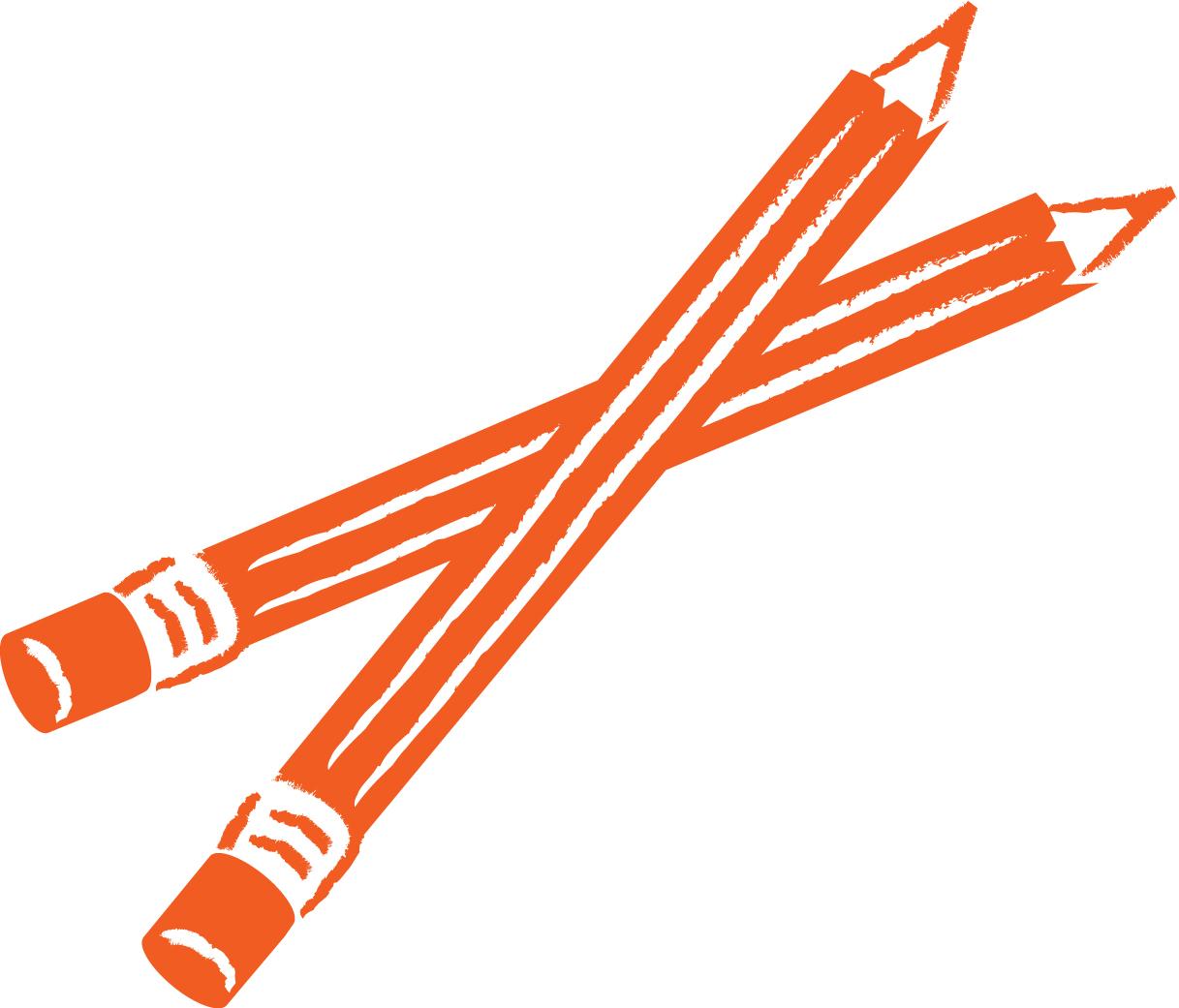 1217x1041 Pins For Drawing Pencils Clip Art