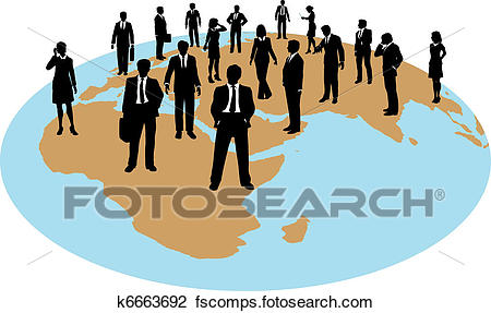 450x287 People Work Clip Art Vector Graphics. 123,377 People Work Eps