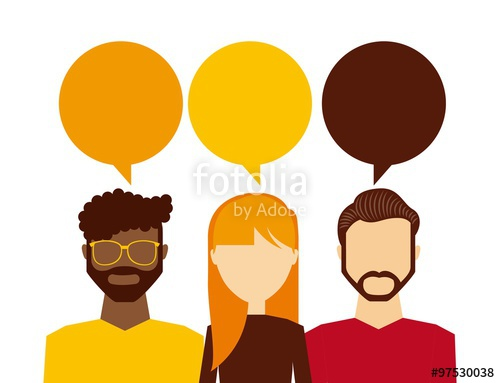 500x383 People Thinking Design Stock Image And Royalty Free Vector Files