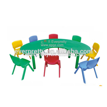 350x350 Preschool Desk Chairs,children Plastic Table,child Study Table