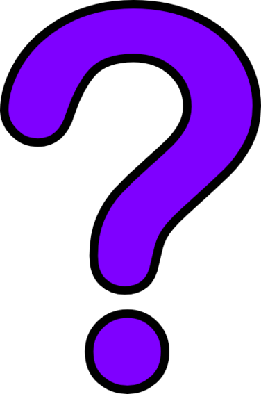 376x567 Question Mark Pictures Of Questions Marks Clipart Cliparting 5 3