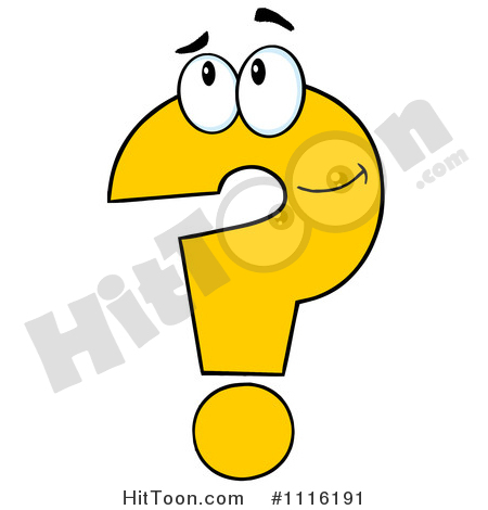 450x470 Question Marks Clipart