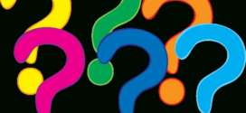 272x125 Clipart For Question Mark