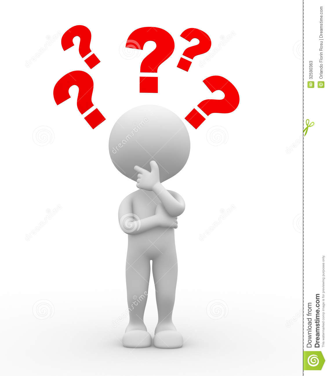 1135x1300 People Question Clipart