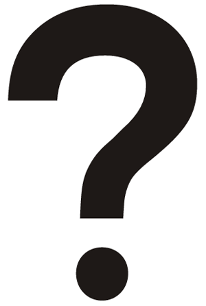 300x446 Question Marks Clipart