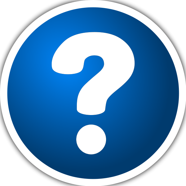 600x600 Question Mark Pictures Of Questions Marks Clipart Cliparting 3 3