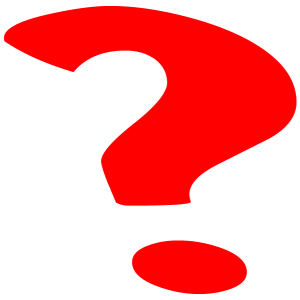 300x300 Question Mark Pictures Of Questions Marks Clipart Cliparting 8