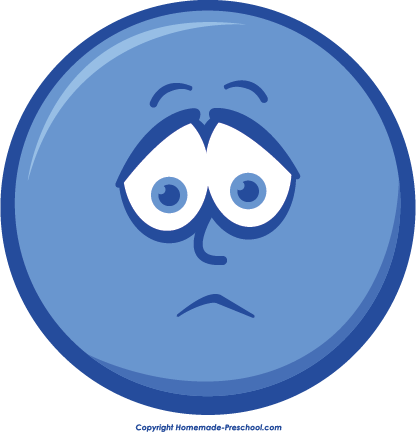 416x432 Sadness Clipart Disappointed Face
