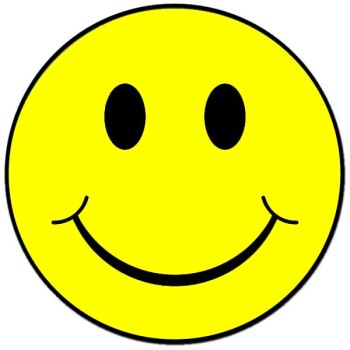 350x350 Smiley Clipart Sad Face