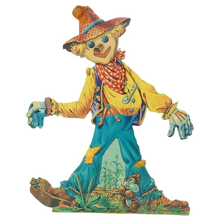 Images Of Scarecrows