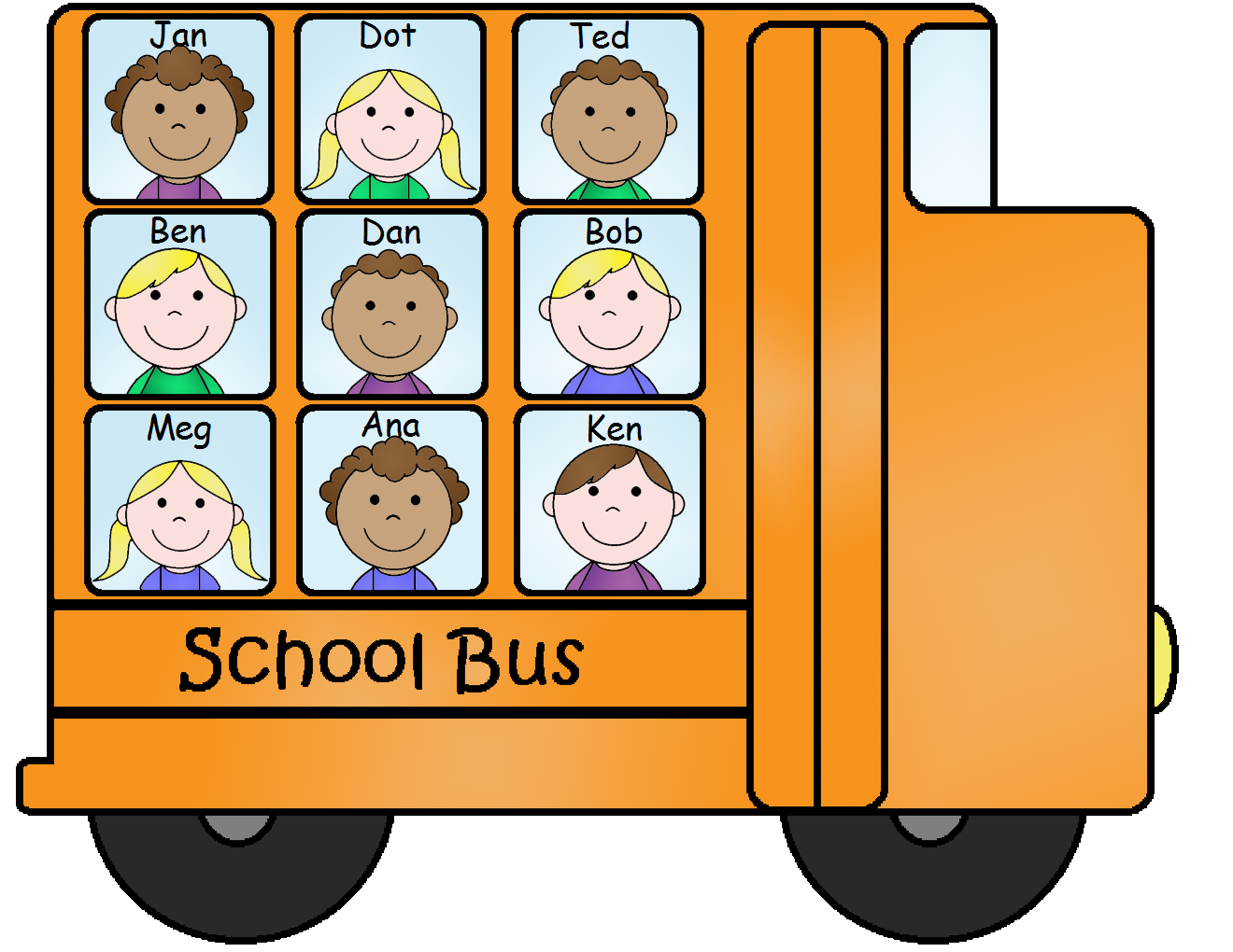 1320x1020 Pictures Of School Busses