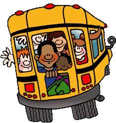 234x247 School Bus4 Project Ideas Amp Printables School