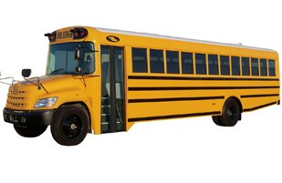 309x201 Best New School Buses For Sale In Arkansas National Bus Sales
