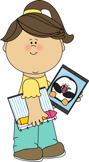 303x550 School Clipart School Supplies Clipart Gallery ~ Free Clipart Images