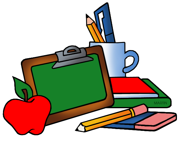 611x473 Bag Clipart School Supply