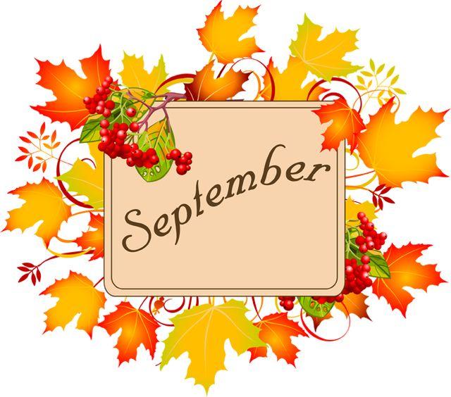 640x564 27 Best September Images Good Day, Hello September