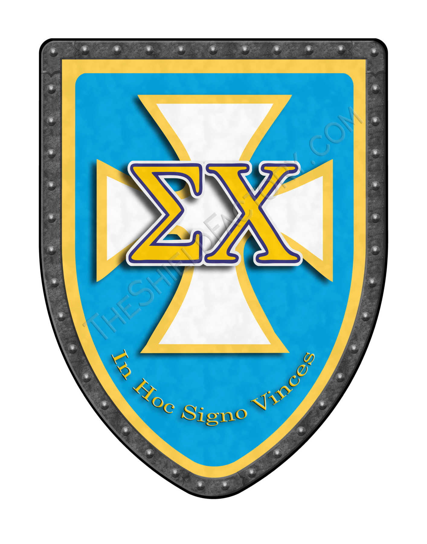 1414x1800 The Shield Factory Coat Of Arms And Custom Shields