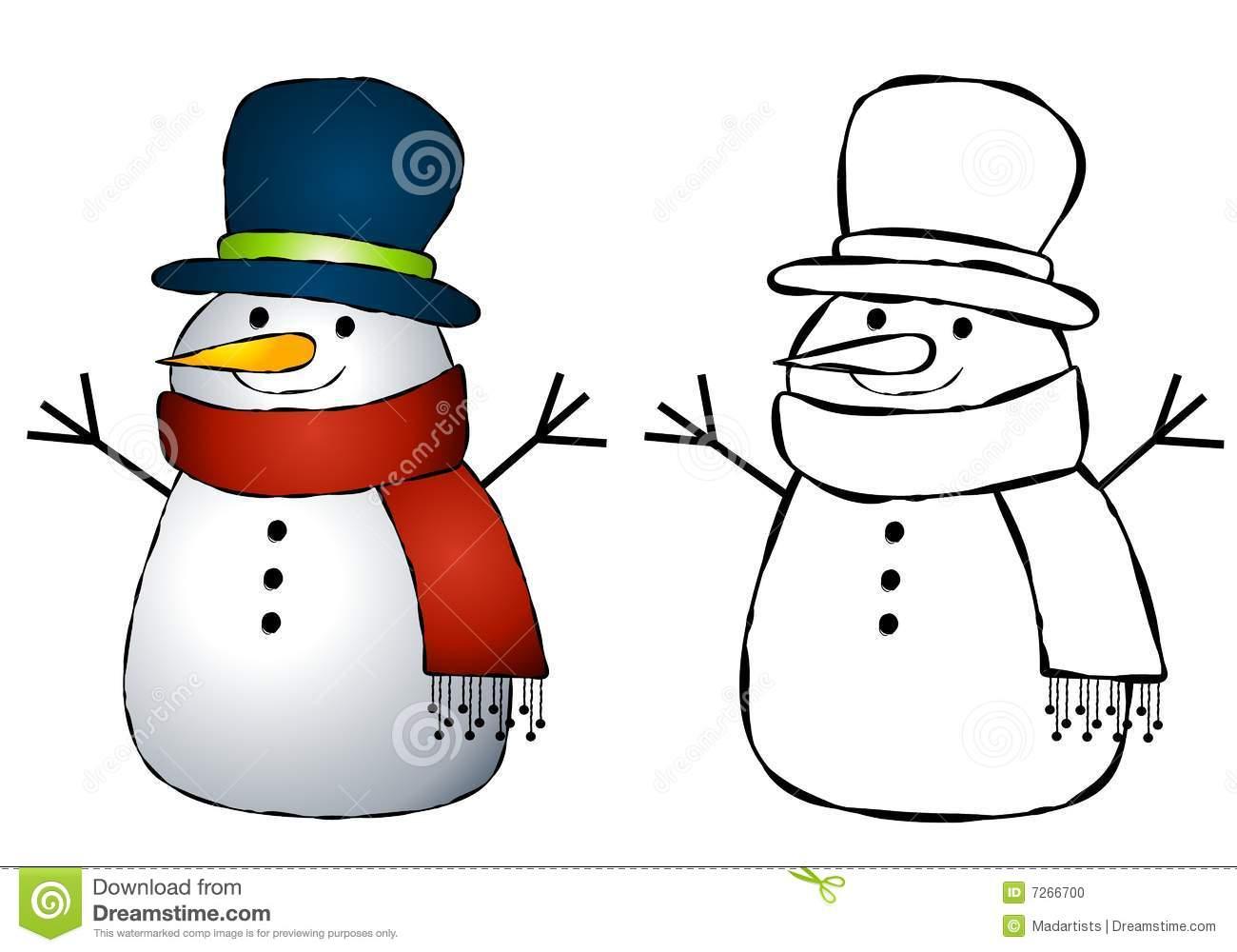 1300x1000 Snowman Clipart Snowman Clip Art