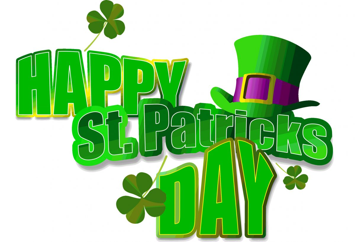 1200x818 St Patrick Day Wallpapers You Can Download Free