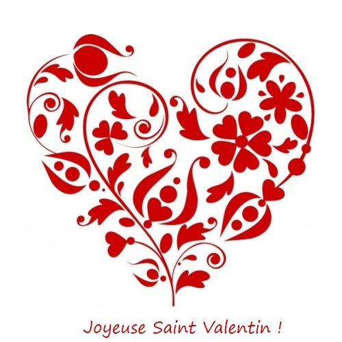 500x500 129 Best Saint Valentin Images Books, El Amor