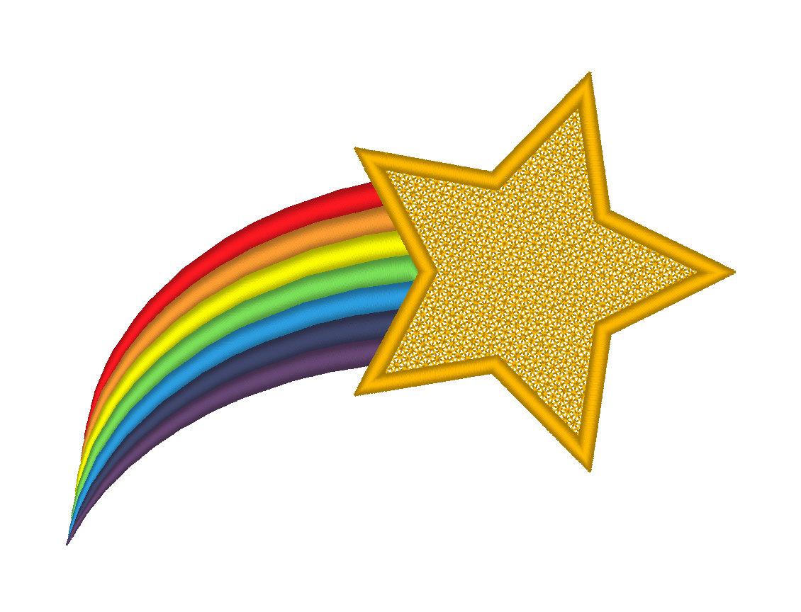 1130x864 Falling Stars Clipart Yellow Star
