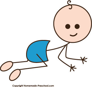 324x307 Free Stick People Clipart