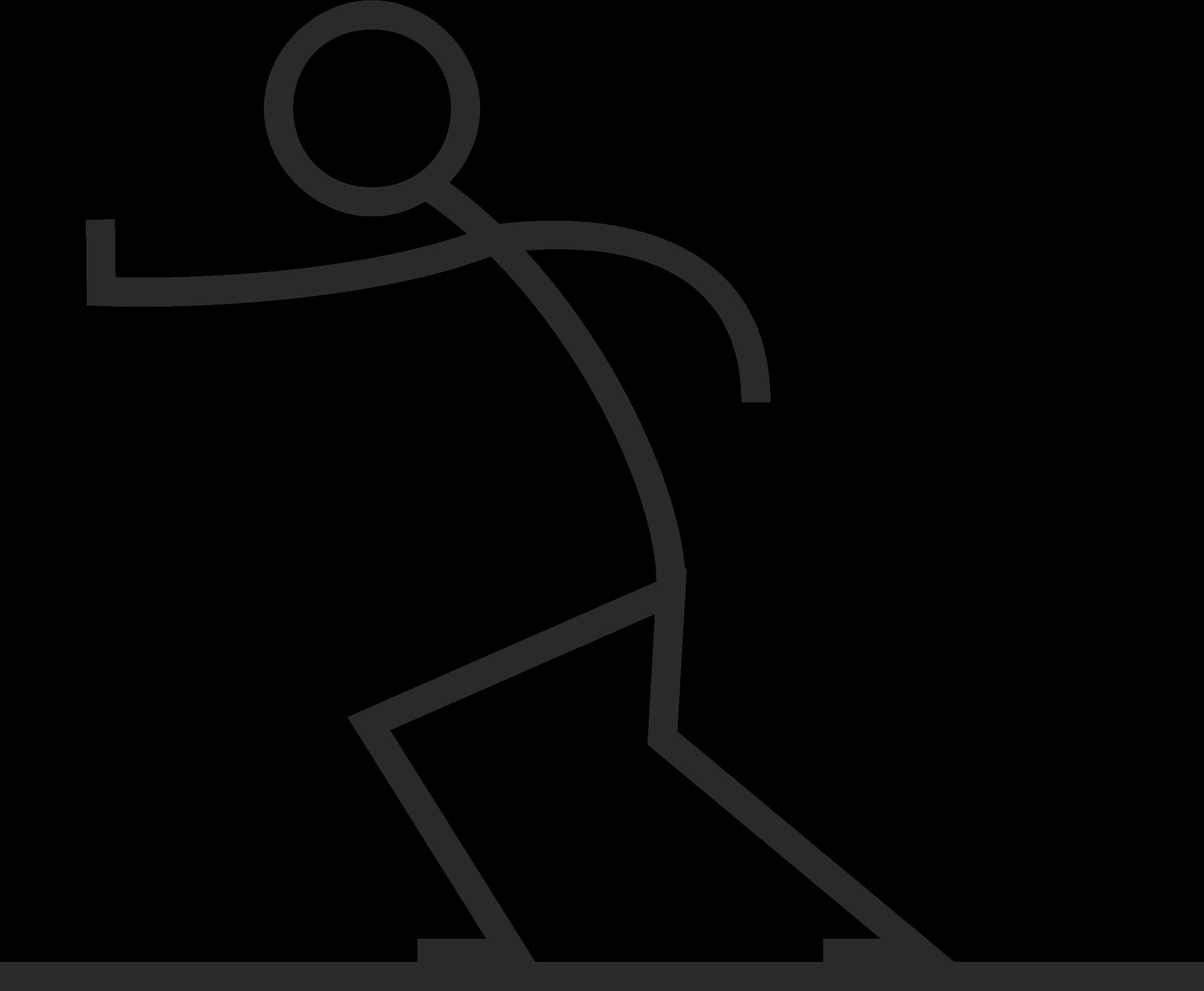 2400x1975 Stick Person Stick Figures Clip Art Tumundografico