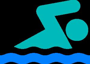 299x213 New Swimmer Clip Art