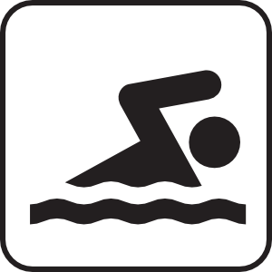 300x300 Swimming Clipart Swim Team