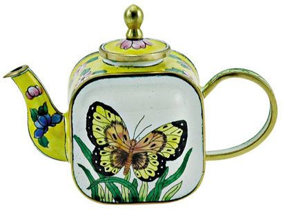 410x312 629 Best Butterfly Tea And Tea Pots Images Game