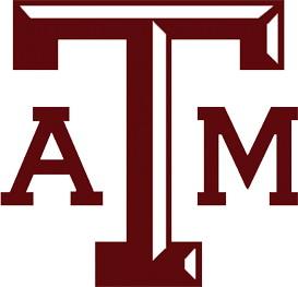 273x263 Texas Aampm Logo Clipart