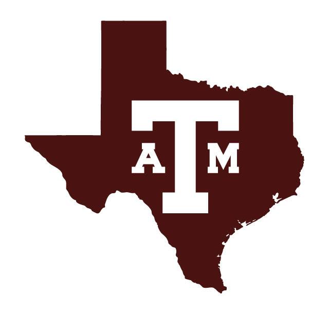 640x611 Texas Aandampm Logo Clipart