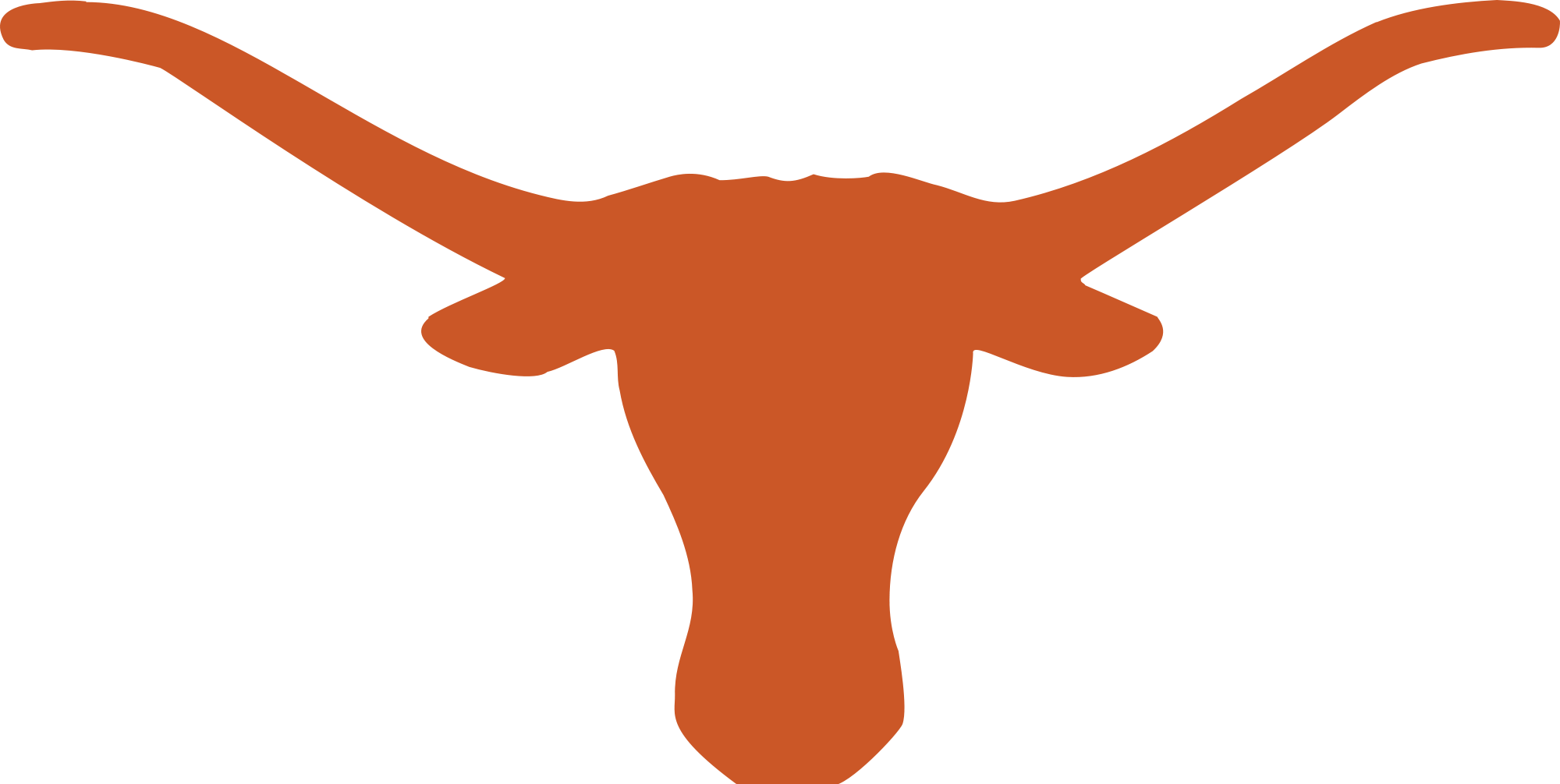2000x1006 University Of Texas Clipart