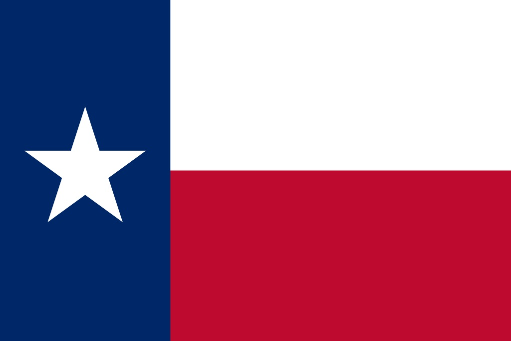 1024x683 Flags Of Texas The Handbook Of Texas Online Texas State