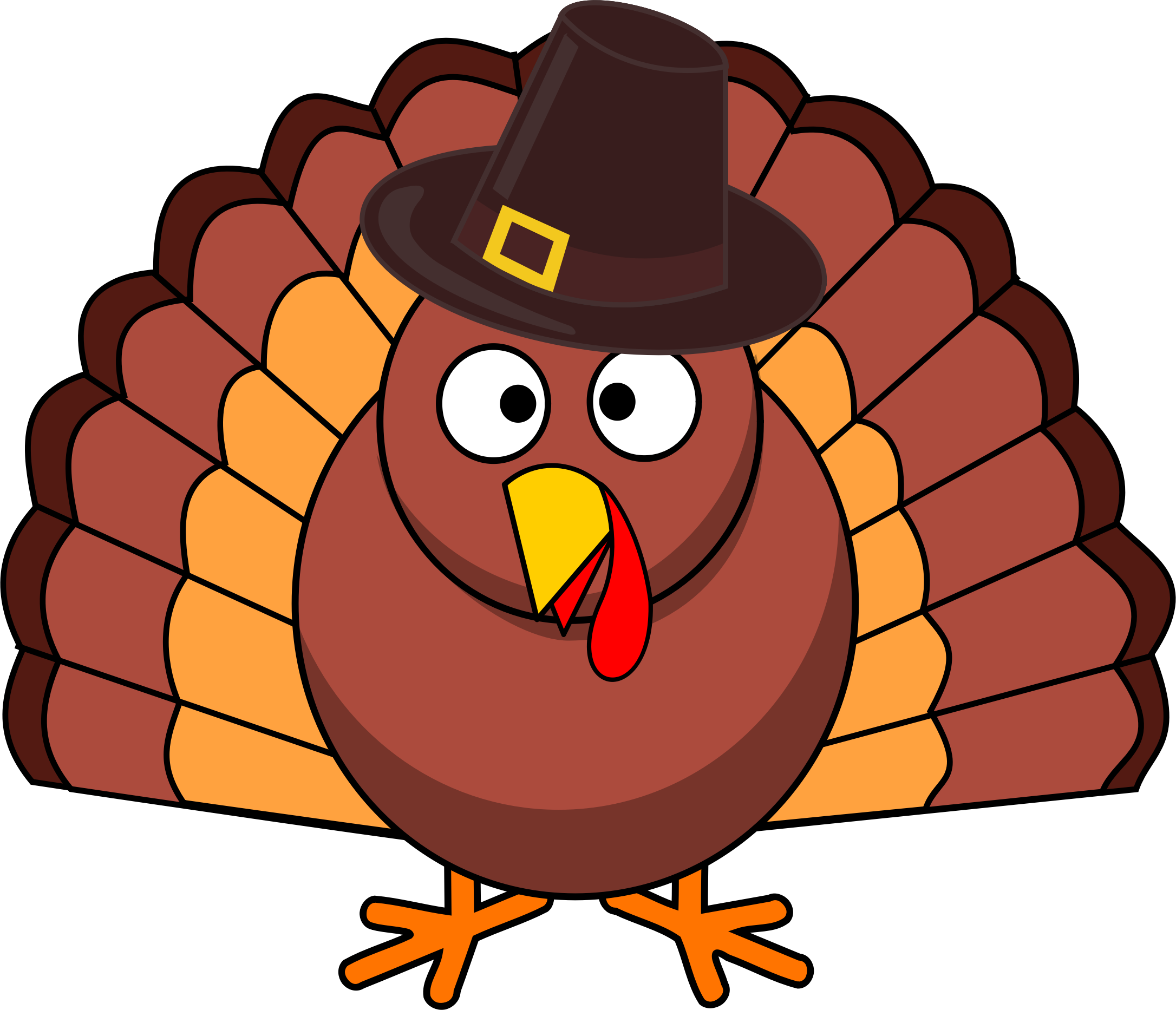 2172x1866 Try Timing Your Thanksgiving Turkey The Spotify Way. It's Free