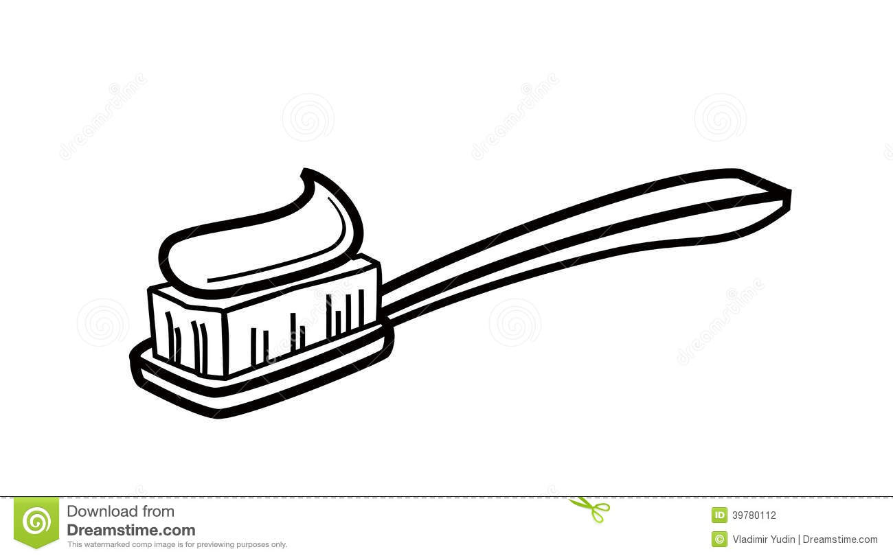 Toothbrush Clip Art - ClipArt Best |Tooth Toothbrush Graphic