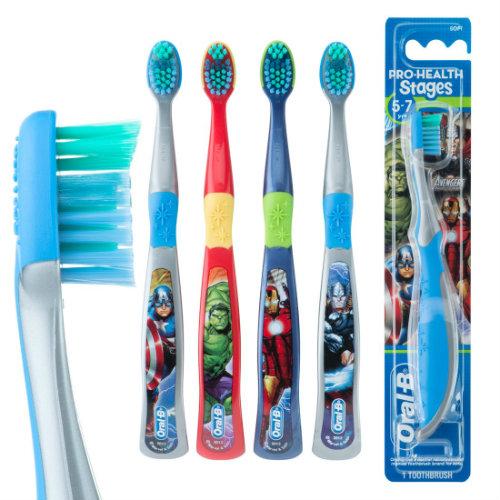500x500 Best Electric Toothbrush For Kids In 2018 Dental Dorks