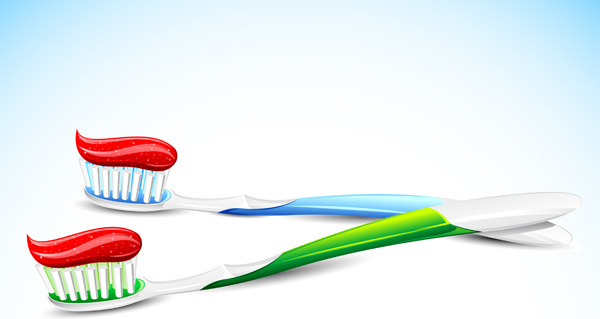 600x319 Toothbrush Vector Free Vector Download (35 Free Vector)