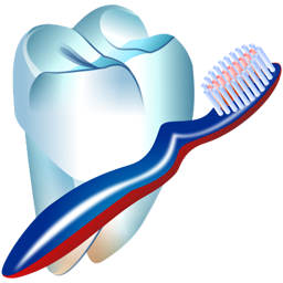 256x256 Welcome Donate A Toothbrush