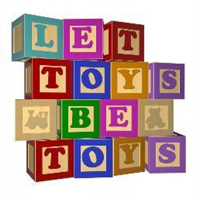 400x400 Let Toys Be Toys (@lettoysbetoys) Twitter