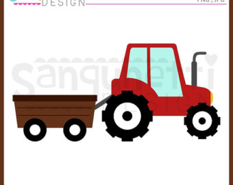 340x270 Buy 2 Get 1 Free Sweet Transportation Clipart Digital