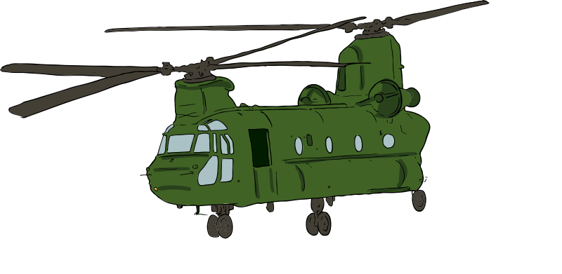 800x391 Military Transportation Clipart