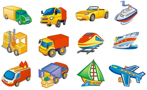 560x344 Transportation Free Vector Download (1,561 Free Vector)