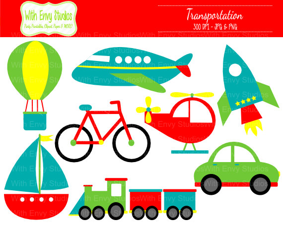 570x456 Transportation Pictures For Kids Clipart