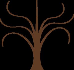 298x285 Tree Branches Clip Art