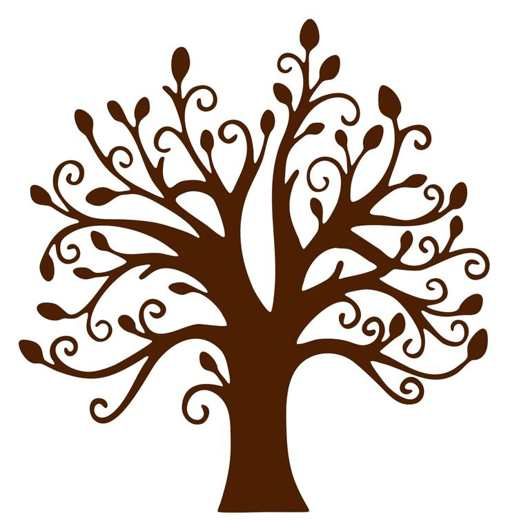 Images Of Tree Branches Clipart | Free download on ClipArtMag