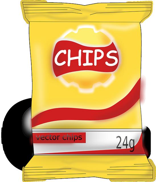 548x640 Junkfood Clipart