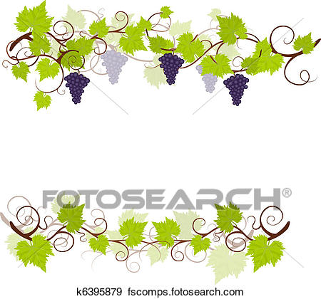 450x420 Grape Vines Clipart And Illustration. 6,819 Grape Vines Clip Art